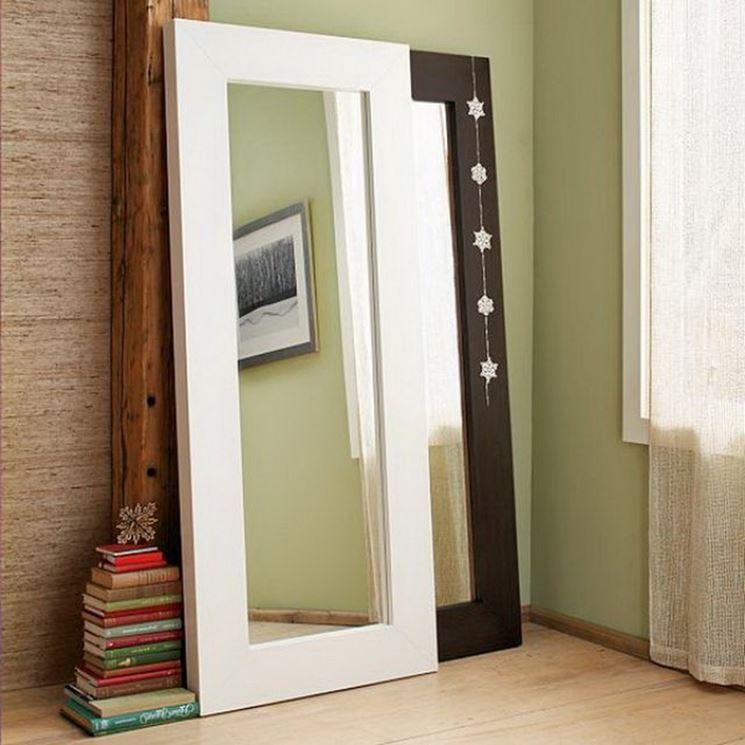 Beautiful Specchi Camera Da Letto Ikea Photos - House Design Ideas ...