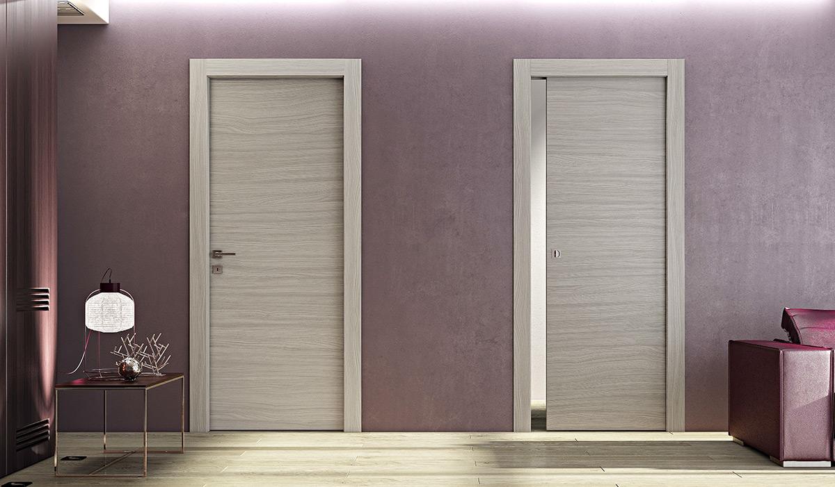 Come scegliere le porte da interni – Ceramiche D\'Alessandra a Mazzarino